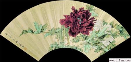 中国传统艺术素材欣赏