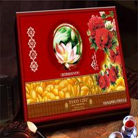 中秋包装盒贝博西甲、中秋节包装盒设计